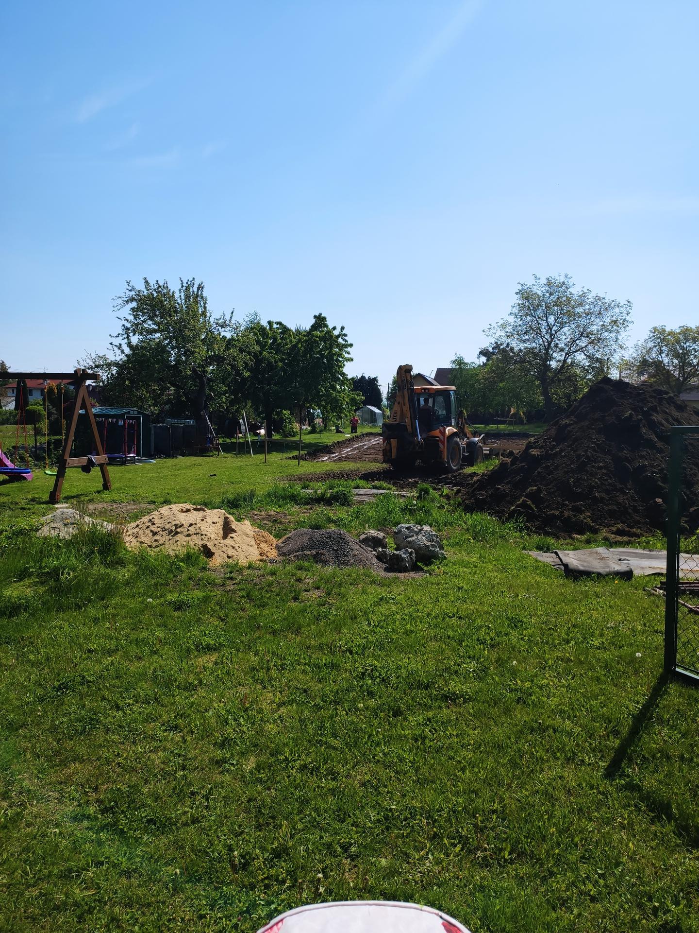 Začínáme si stavět náš dům 2020 - Obrázek č. 12