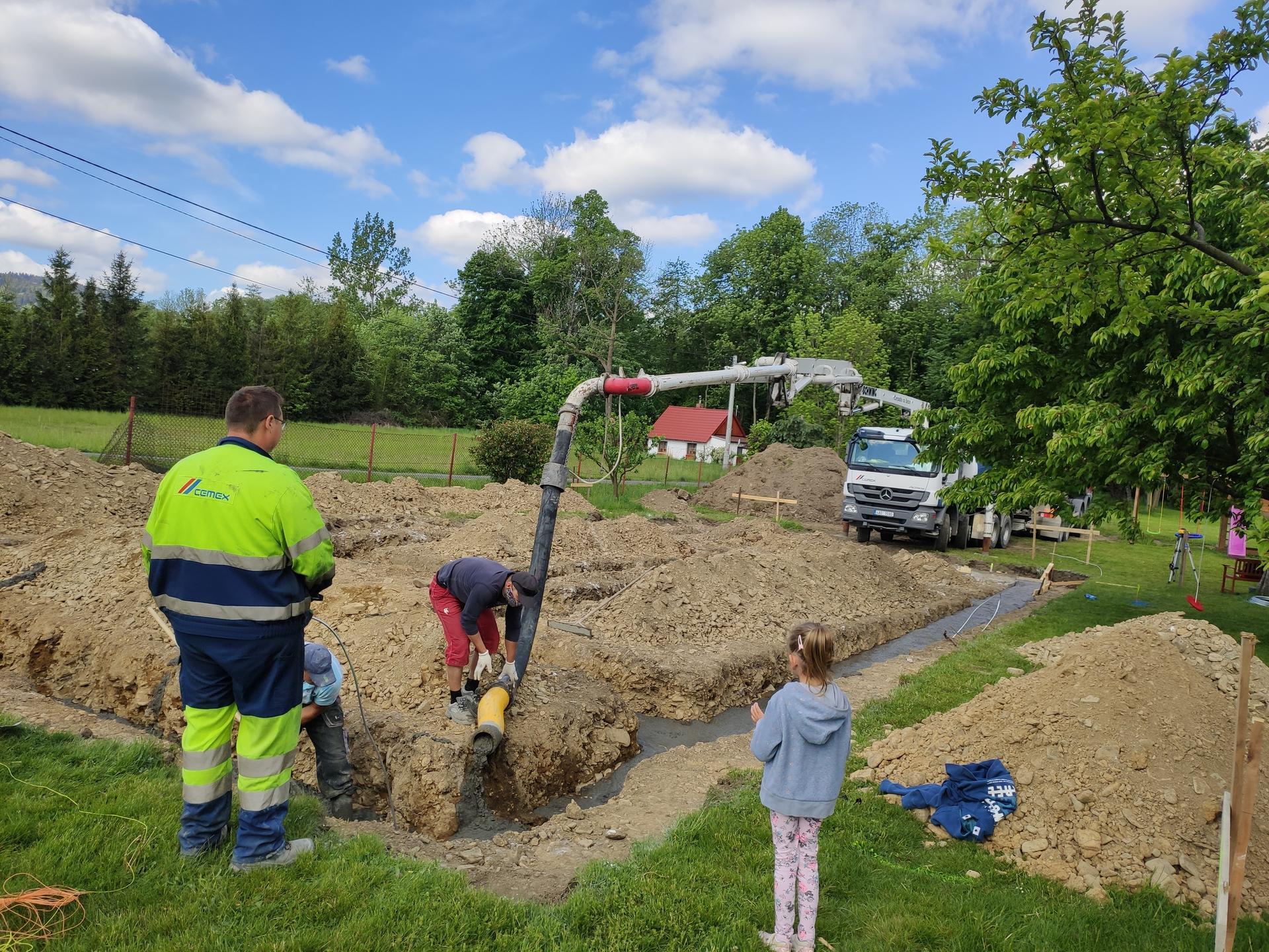 Začínáme si stavět náš dům 2020 - Obrázek č. 22
