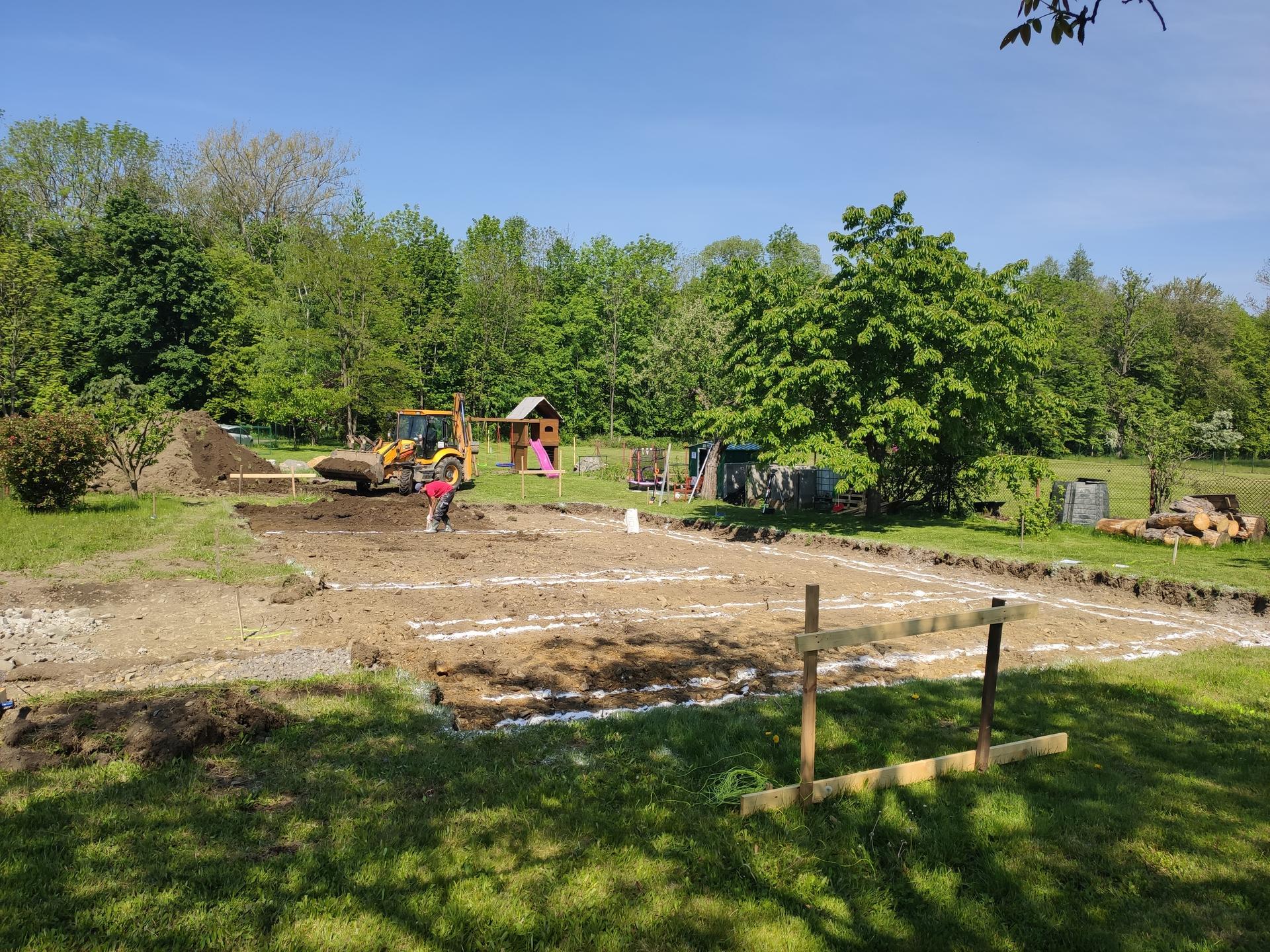 Začínáme si stavět náš dům 2020 - Obrázek č. 15