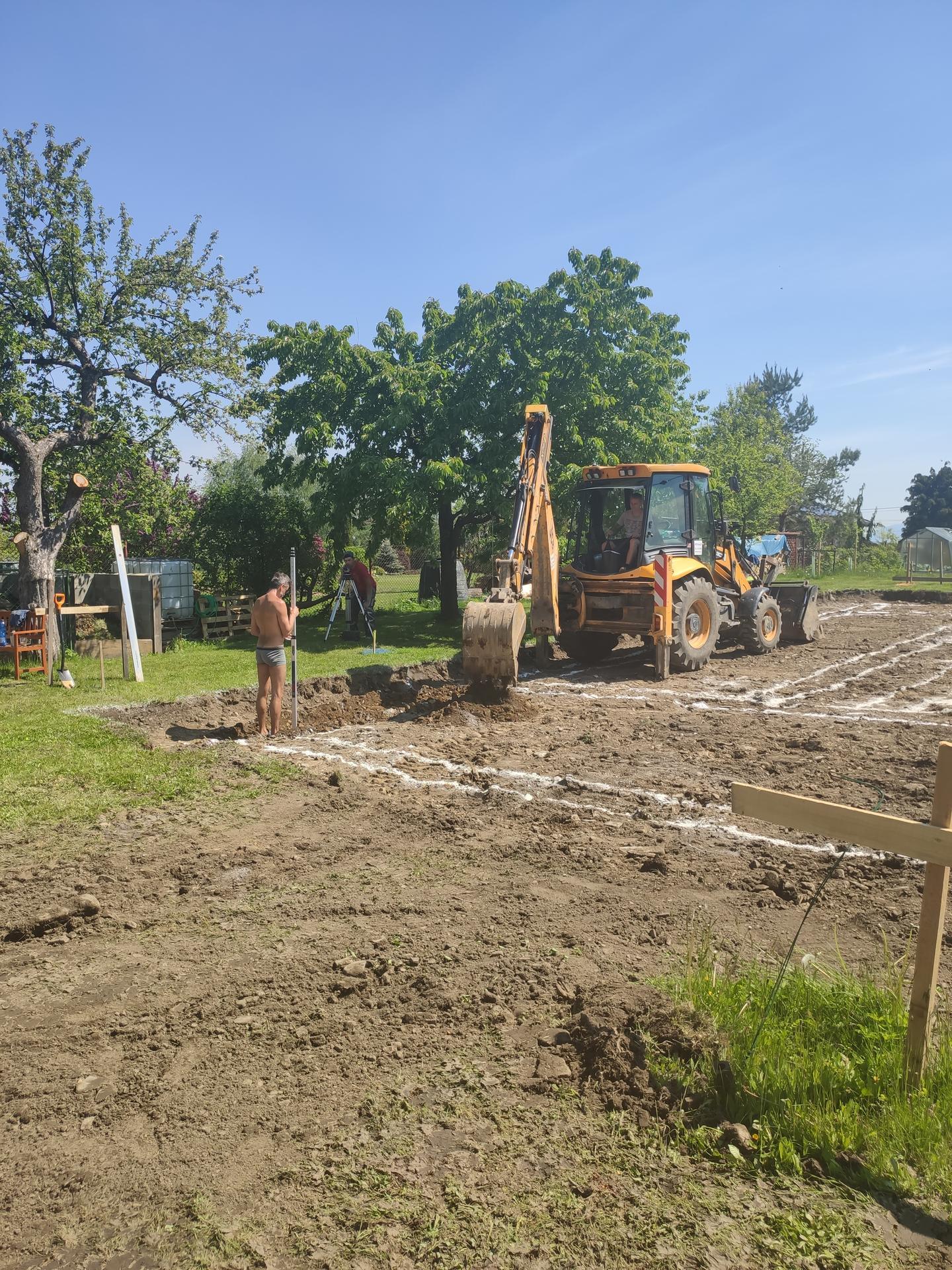 Začínáme si stavět náš dům 2020 - Obrázek č. 16