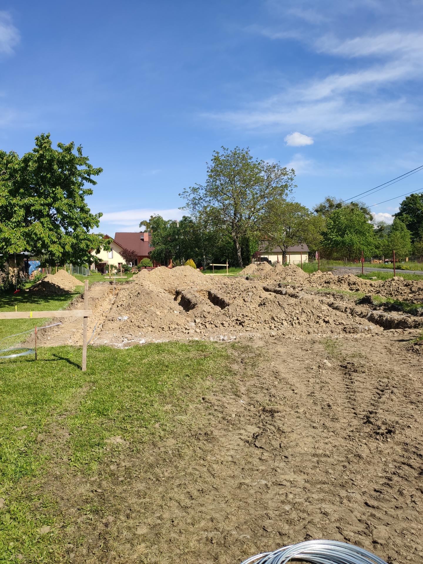 Začínáme si stavět náš dům 2020 - Obrázek č. 19