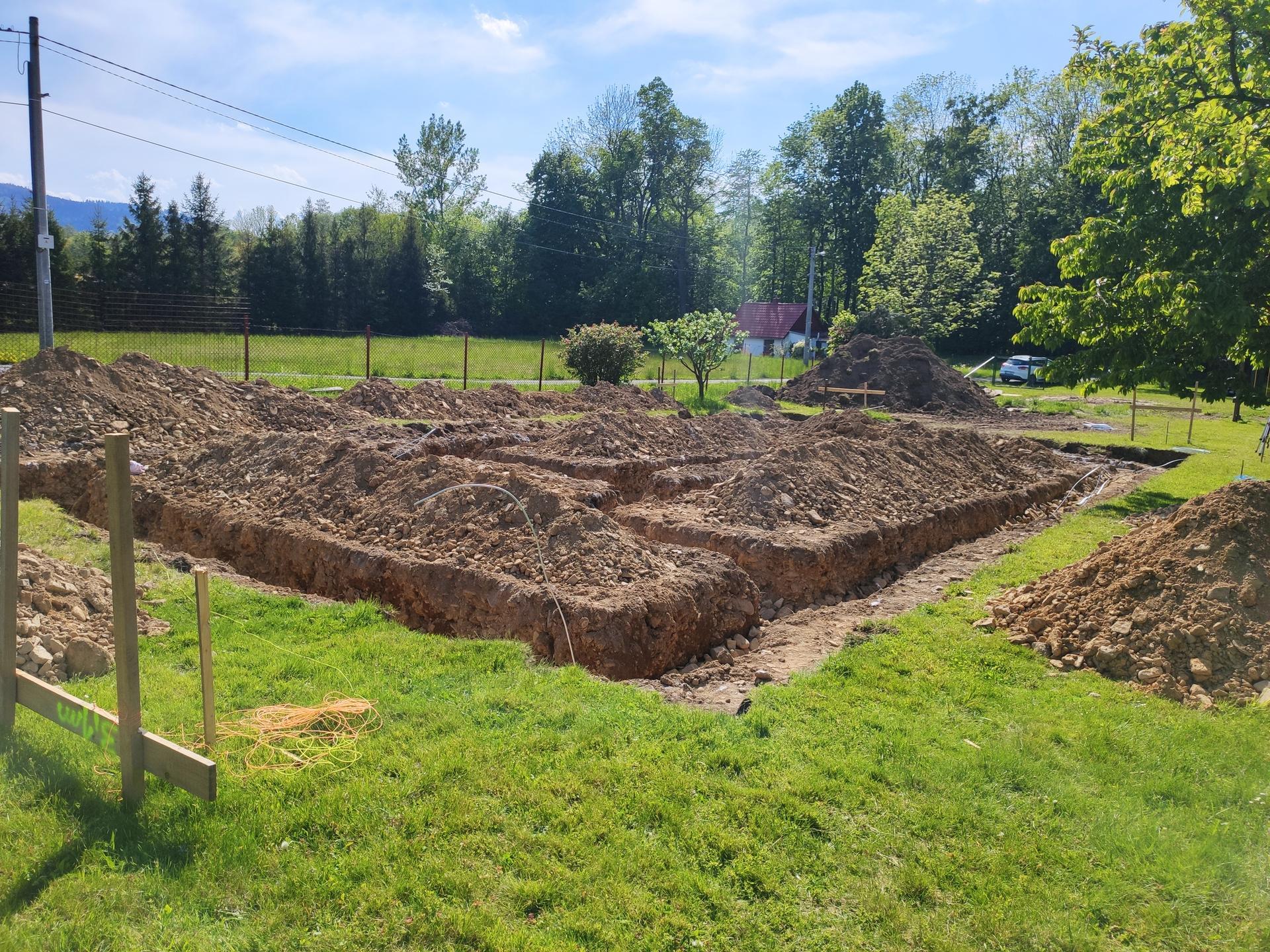 Začínáme si stavět náš dům 2020 - Obrázek č. 17