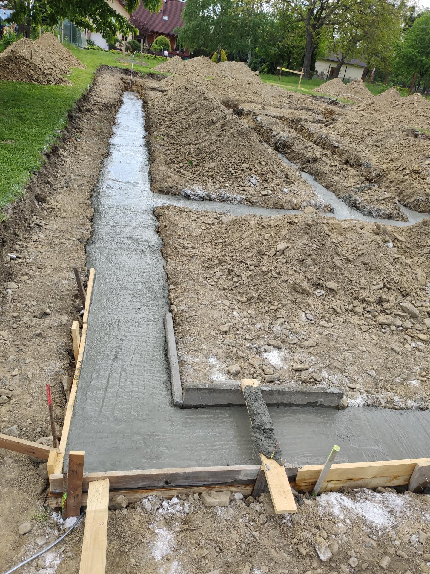 Začínáme si stavět náš dům 2020 - Obrázek č. 26