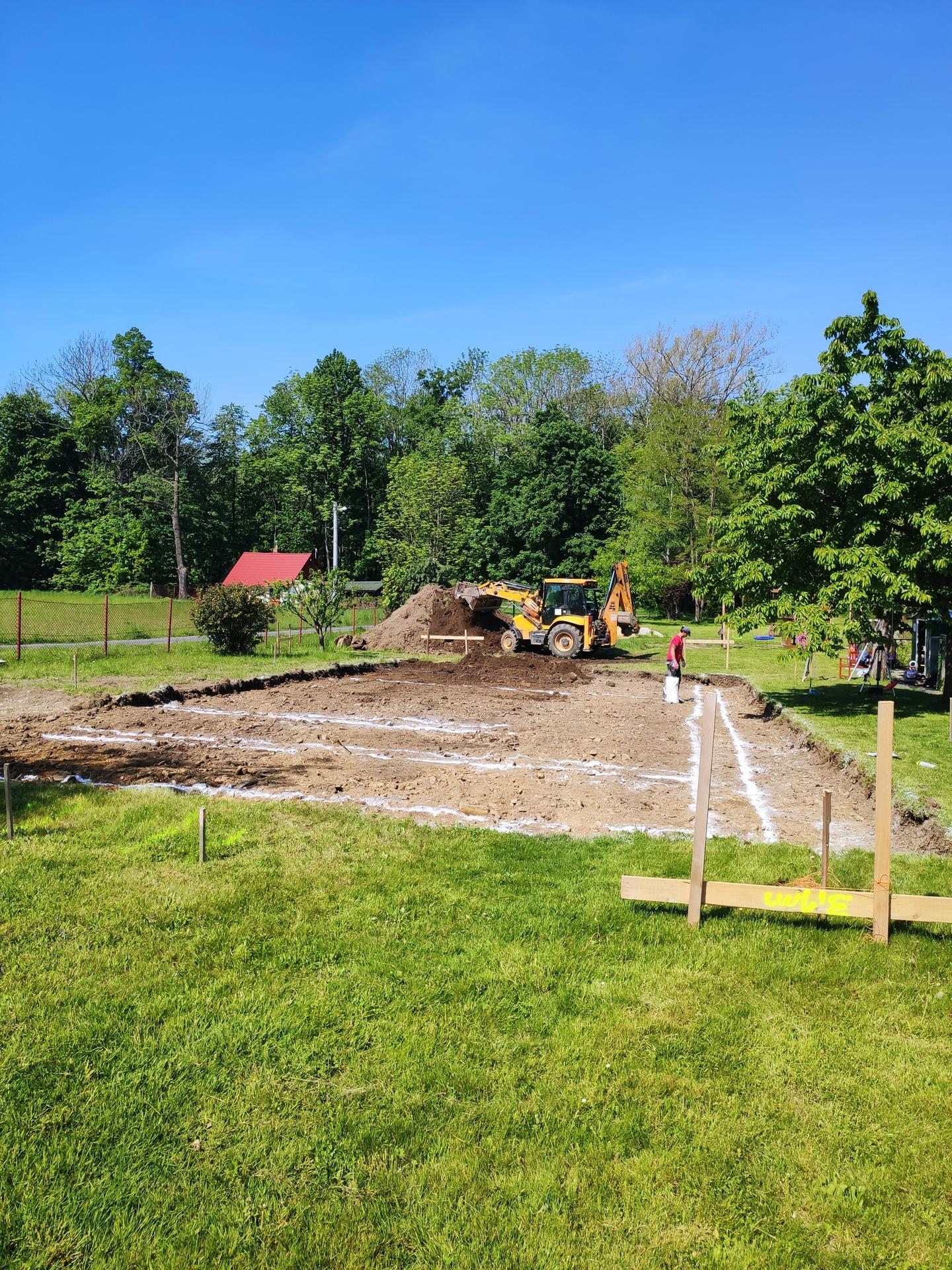 Začínáme si stavět náš dům 2020 - Obrázek č. 13