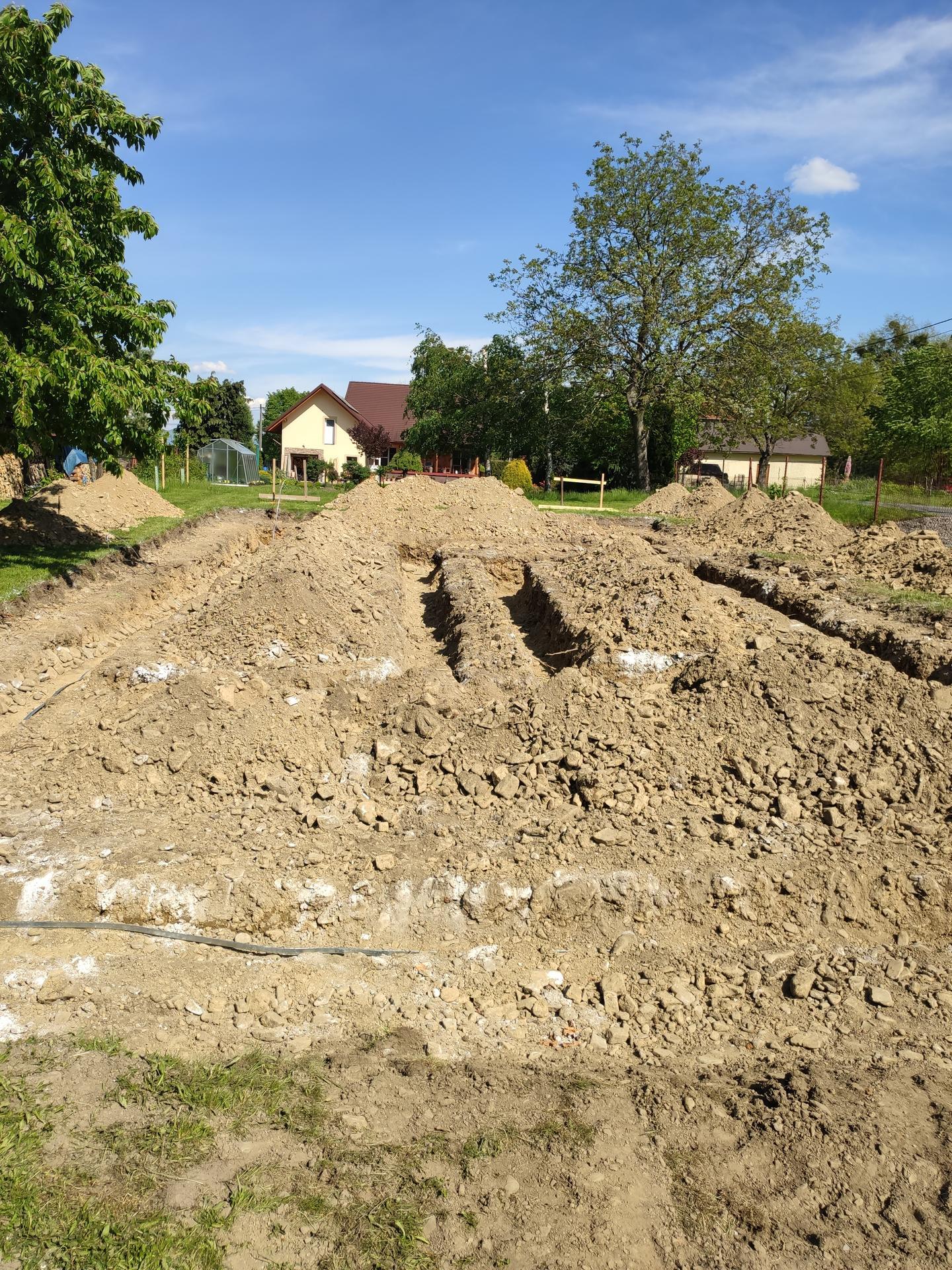 Začínáme si stavět náš dům 2020 - Obrázek č. 20