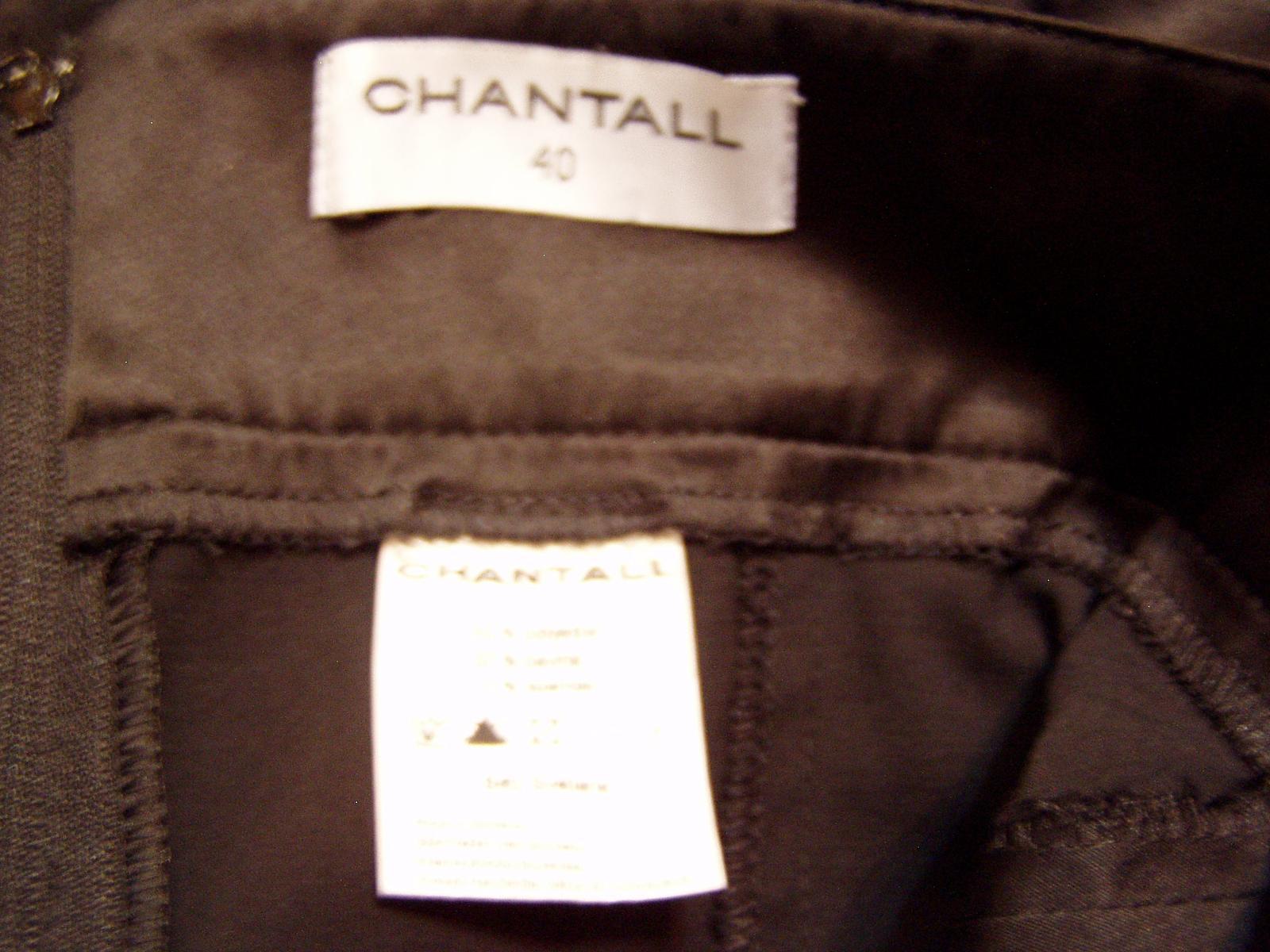 elastické satén. šaty Chantall - Obrázok č. 3