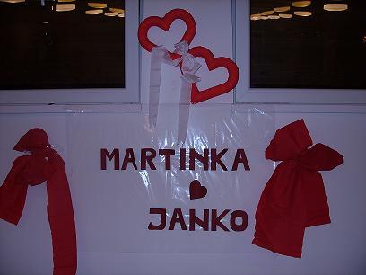 Martinka{{_AND_}}Janko - nic ine ma narychlo nenapadlo