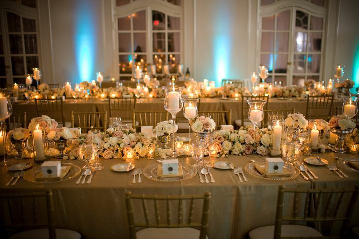 Keby som sa mohla odviazať, moja svadba snov by vyzerala takto... - Obrázok č. 5