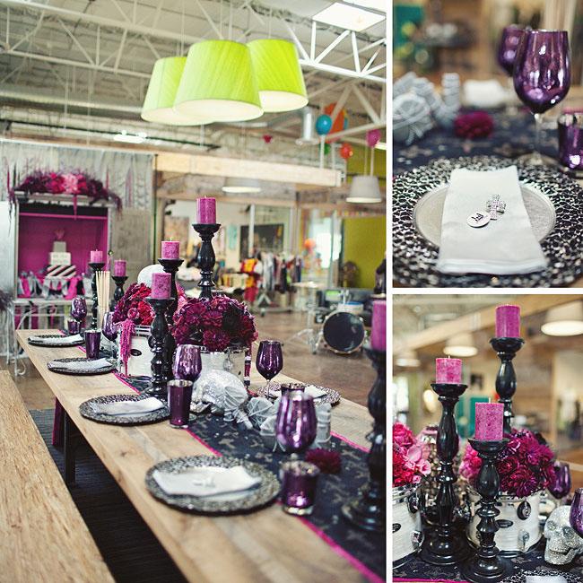 Purple Wedding Dreams..:o) - Obrázok č. 45