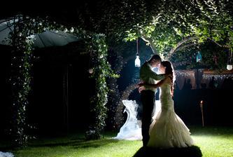 ...pri tanci s mojím manželom...