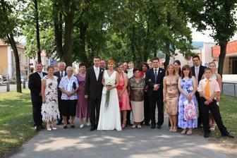 Svadobni hostia