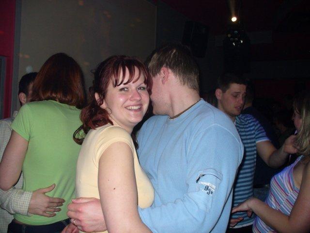 Jana{{_AND_}}Tom - první novomanželský tanec