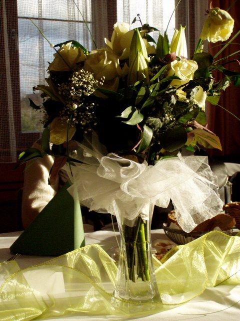 Jana{{_AND_}}Tom - detail svatební kytice