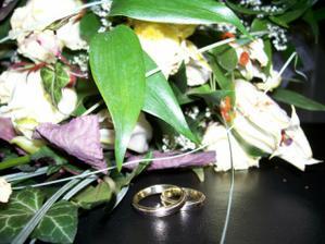 detail našich prstýnků