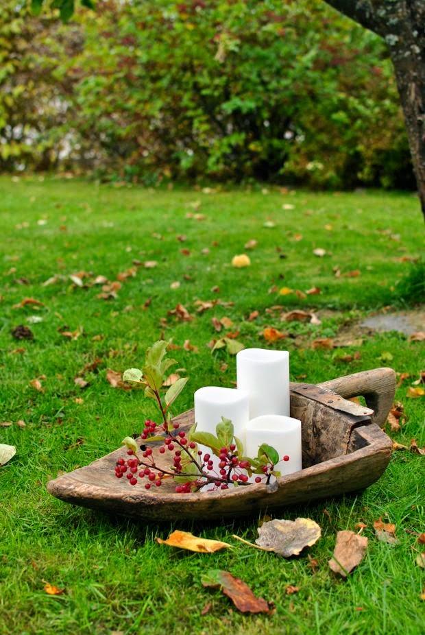 Podzimní inspirace - Obrázek č. 23