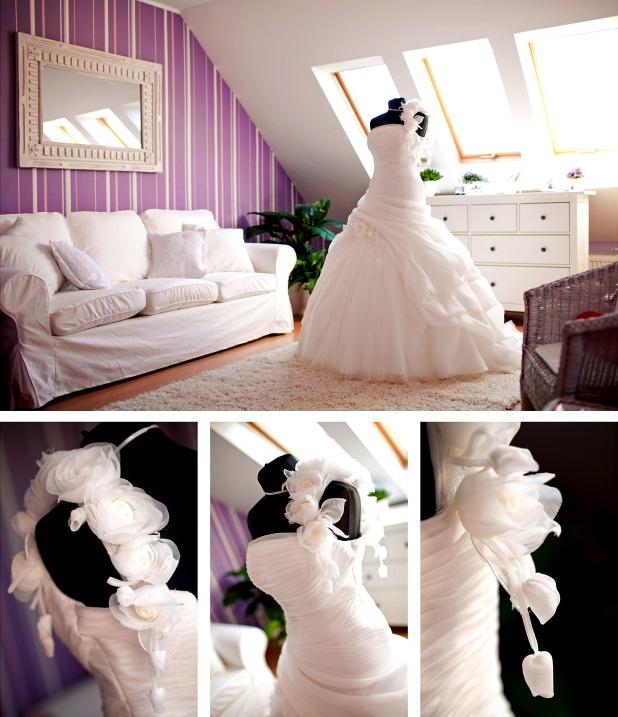 Keby som sa mohla odviazať, moja svadba snov by vyzerala takto... - Obrázok č. 16
