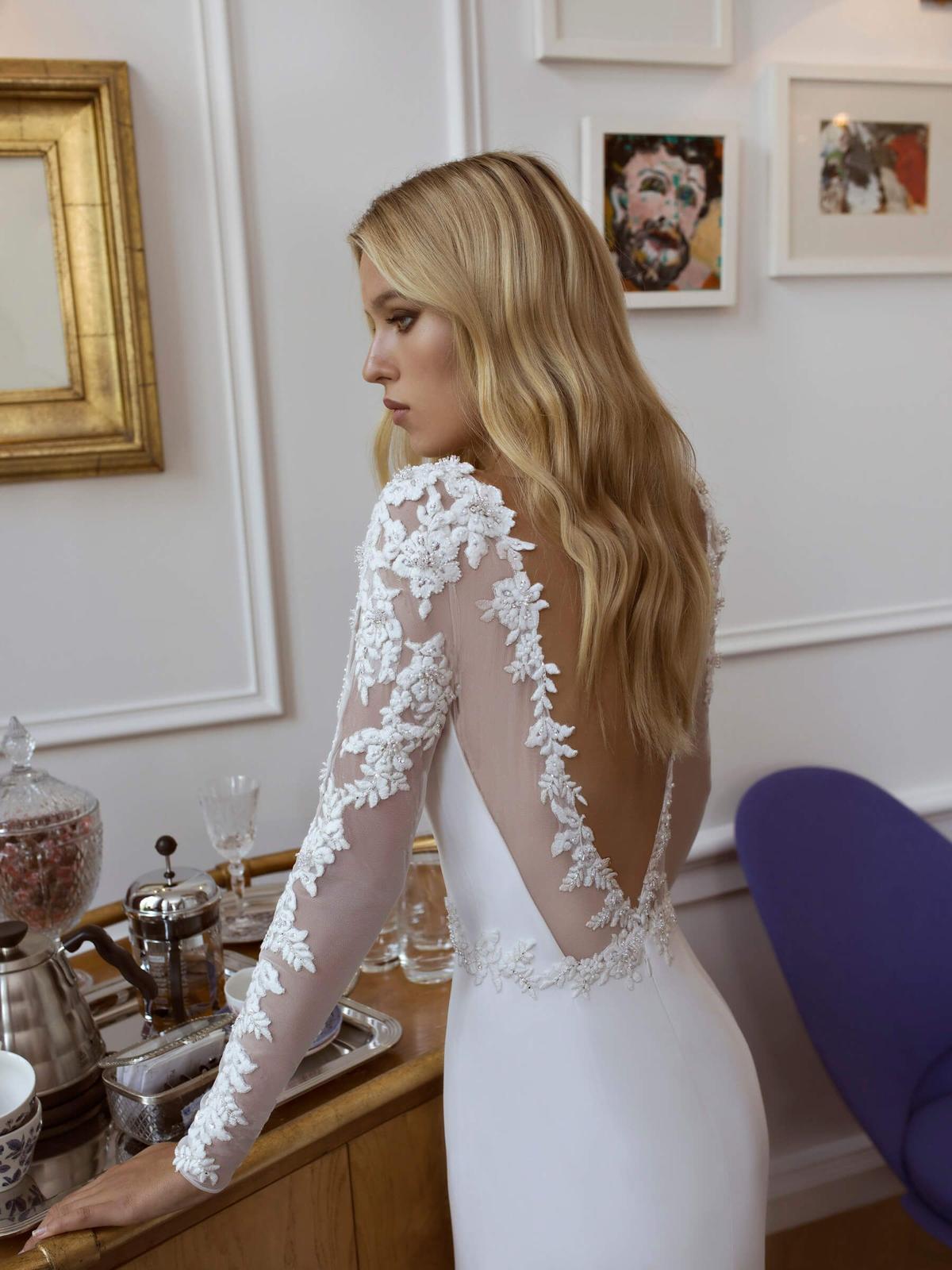 Již v salónu- Modeca 2020 - Filipa