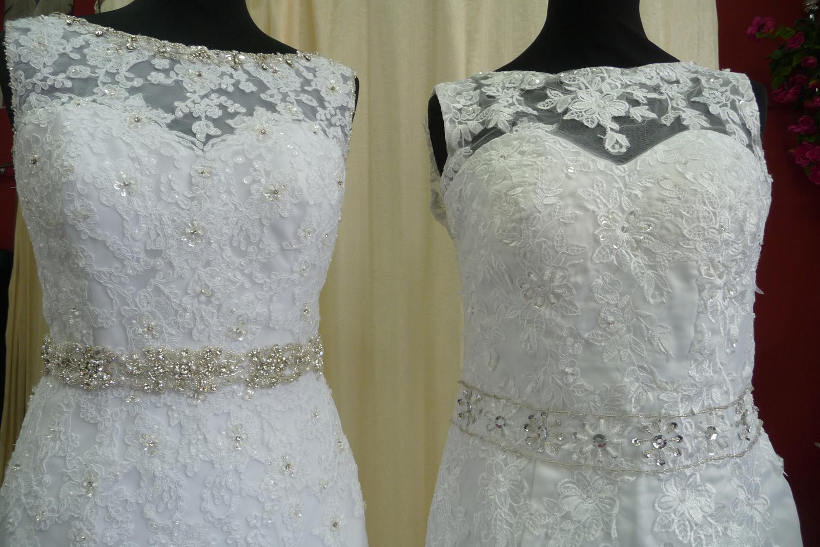 5867d041a45 Svatební šaty z číny - - Svatební šaty