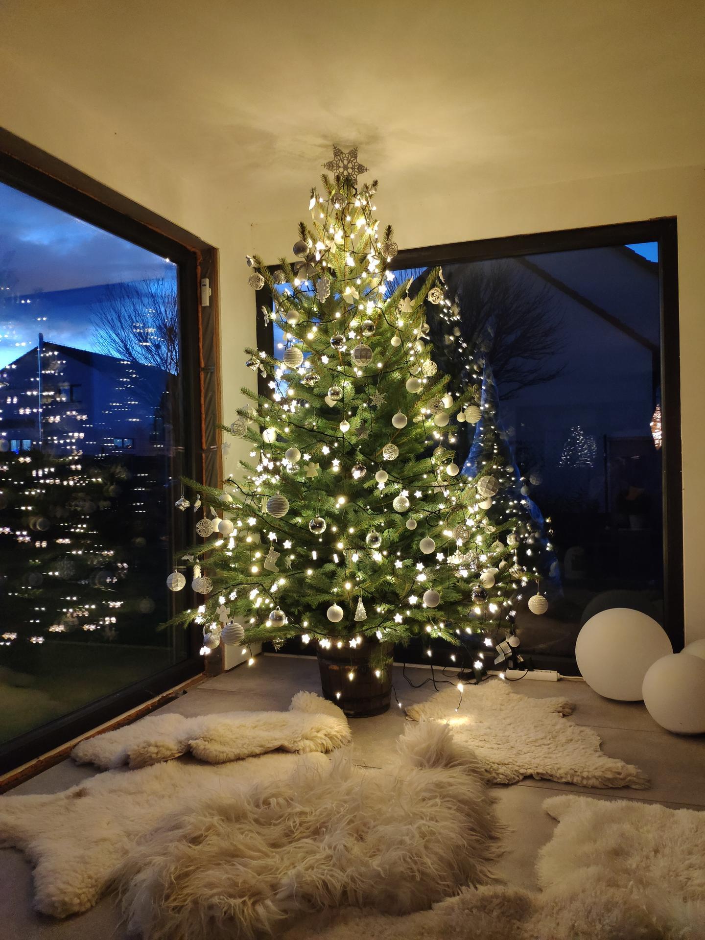 Krásné svátky a všem zdravíčko, klid a pohodu...my to už nevydrželi 🤣 - Obrázek č. 1