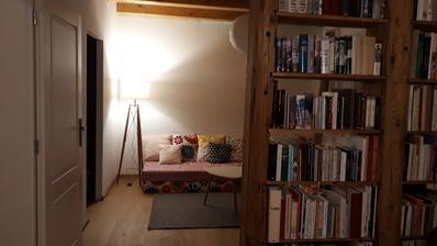 nová lampa, nová radosť :)