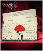 Svatební oznámení Mottak 5484