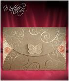 Svatební oznámení Mottak 2717