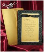 Svatební oznámení 5413 www.mottak.cz,