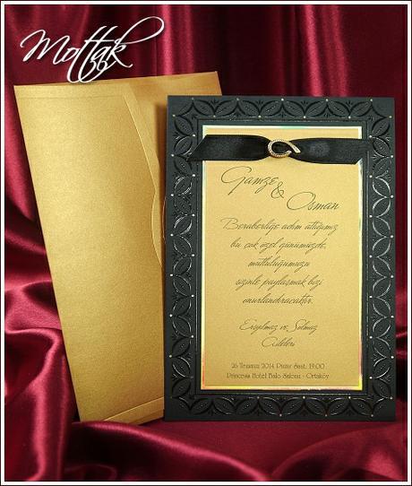 Svatební oznámení 5413 Mottak.cz s.r.o. - Obrázek č. 1