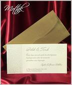 Svatební oznámení 5410 www.mottak.cz,
