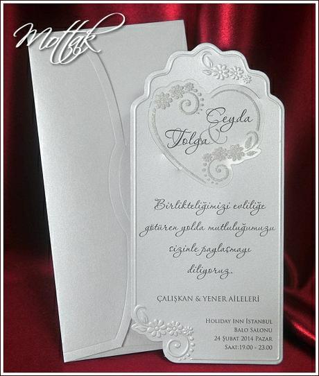 Svatební oznámení 5403 Mottak.cz s.r.o. - Obrázek č. 1