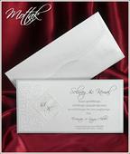 Svatební oznámení 5402 www.mottak.cz,