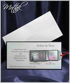 Svatební oznámení 5397 www.mottak.cz,