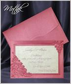 Svatební oznámení 5394 Mottak.cz s.r.o.,