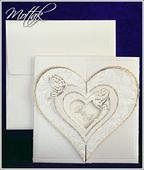 Svatební oznámení 2431 www.mottak.cz,