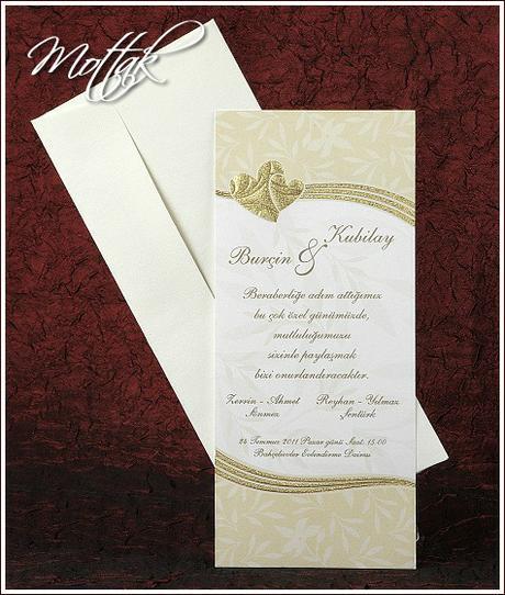 Svatební oznámení 2439 Mottak.cz s.r.o. - Obrázek č. 1