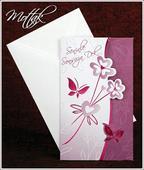 Svatební oznámení 2450 Mottak.cz s.r.o.,