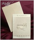 Svatební oznámení 2489 www.mottak.cz,