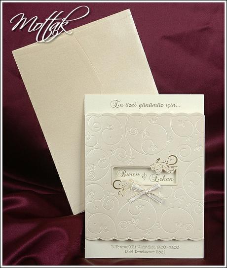 Svatební oznámení 2489 Mottak.cz s.r.o. - Obrázek č. 1
