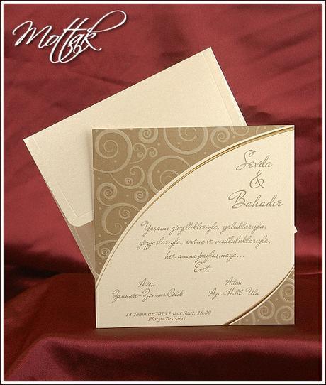 Svatební oznámení 2514 Mottak.cz s.r.o. - Obrázek č. 1