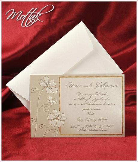 Svatební oznámení 2515 Mottak.cz s.r.o. - Obrázek č. 1