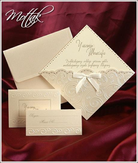 Svatební oznámení 3587 Mottak.cz s.r.o. - Obrázek č. 1