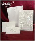 Svatební oznámení 3594 www.mottak.cz,
