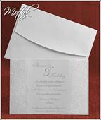 Svatební oznámení 5287 www.mottak.cz,