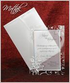 Svatební oznámení 5313 www.mottak.cz,
