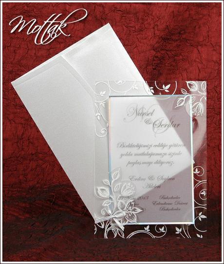 Svatební oznámení 5313 Mottak.cz s.r.o. - Obrázek č. 1