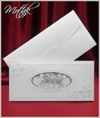 Svatební oznámení 5360 www.mottak.cz,