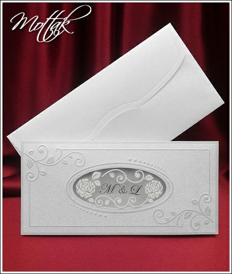 Svatební oznámení 5360 Mottak.cz s.r.o. - Obrázek č. 1