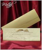 Svatební oznámení 5379 www.mottak.cz,
