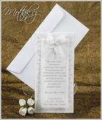 Svatební oznámení 2368 Mottak.cz s.r.o.,