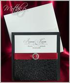 Svatební oznámení 5380 www.mottak.cz,